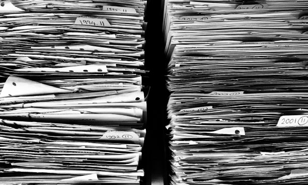 5 Ways Going Paperless Can Save Your Small Business Big Money