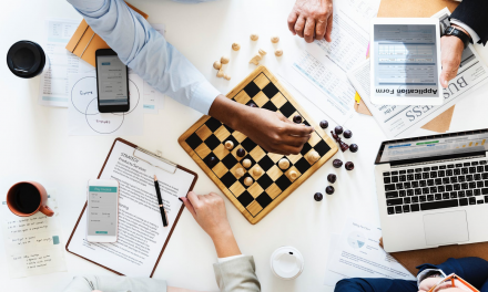 Changing the Game: CRM and Marketing Automation for SMB