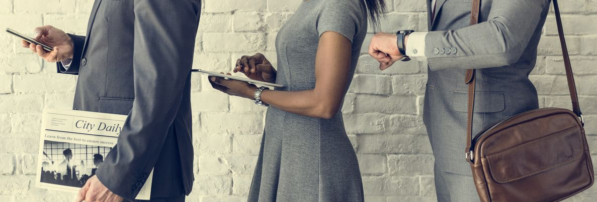 Less Pay & More Flexibility: How to manage the challenges of the modern mobile workforce