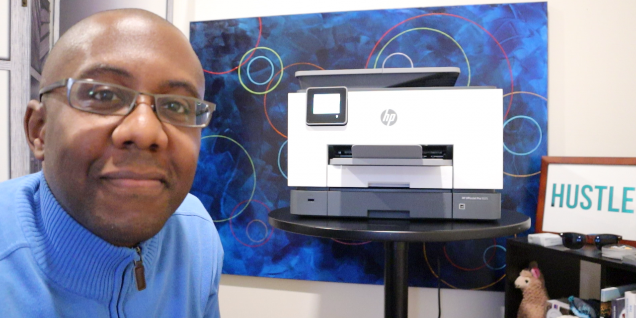 HP OfficeJet Pro New Line of Printers Designed for Small Offices and Mobile Productivity