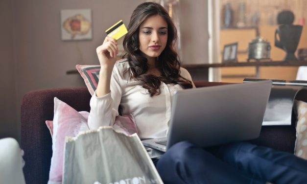 5 Tips for Shopping Online