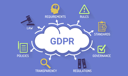 Staying Safe with GDPR: 7 Principles to Make Sure Your Business is Covered