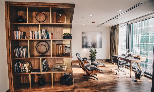 4 Tips for Buying a Home That Will Also Double as Your Office