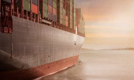 Here's How IoT Tech Can Improve Your Shipping and Freight Logistics