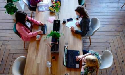 7 Innovative Ways to Improve Your Office Space's Productivity