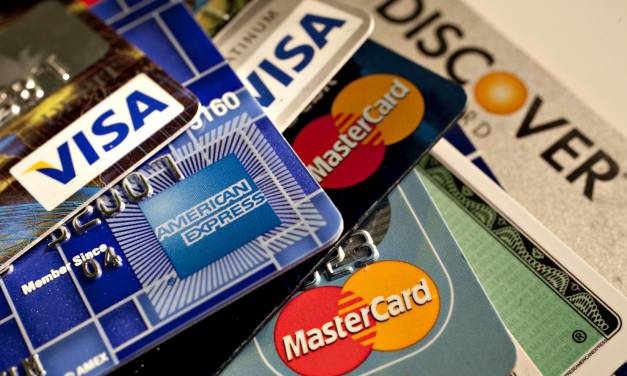 How to Protect Your Small Business from Credit Card Cracking