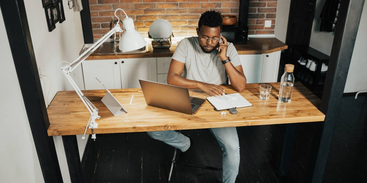 5 Strategies to Improve Remote Working Communications