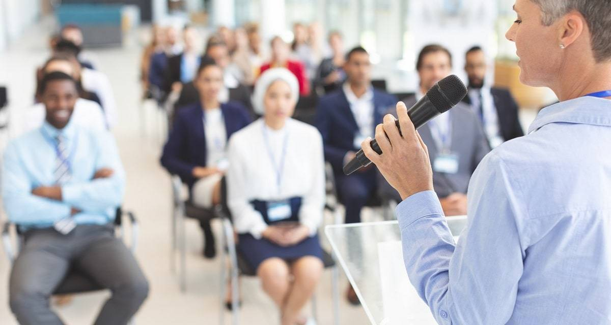 5 Creative Ideas For Advertising Small Business Events