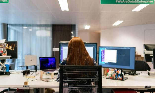 5 Ways to Untangle Your Back-Office Spaghetti