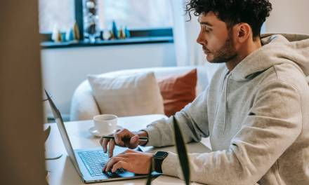 Automating Your Business to Make Working from Home Easier