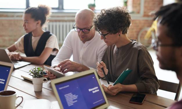 4 Types of Training Your Small Business Is Missing Out On