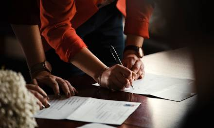Using Technology to Handle Contract Management
